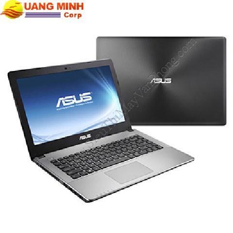 Laptop ASUS  X550CA-XX545D -  X