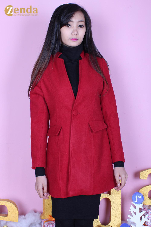 AK600 - Áo khoác nữ Zara