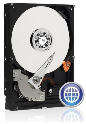 Ổ CỨNG WD HDD CAVIAR BLUE 250GB 3.5/SATA 6GB/S/16MB CACHE/ 7200RPM