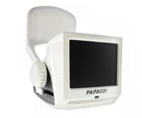 Camera hành trình PAPAGO P1 PRO