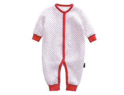 Bodysuit Cuddle Me Air Cotton bé 6-24 tháng