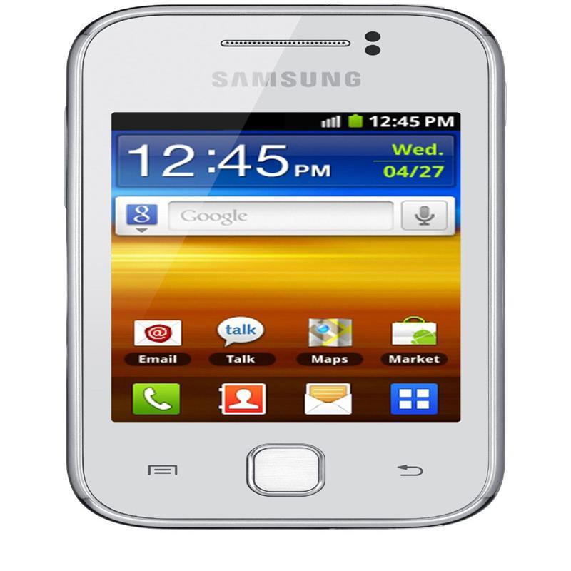 Điện Thoại Samsung Galaxy Y - S5360