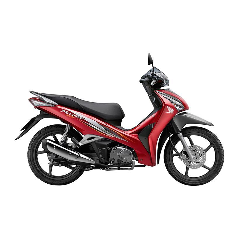 Xe máy Honda Future 125 Fi vành đúc