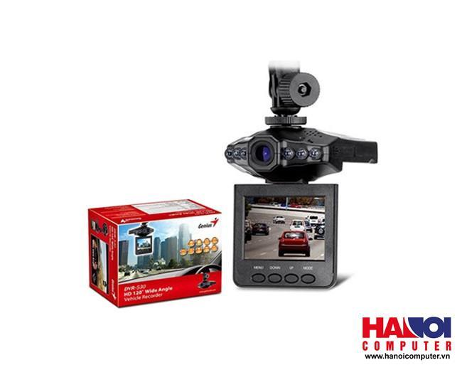Camera hành trình Genius DVR-530