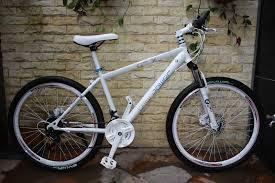 Xe đạp BMW Power thế hệ 2