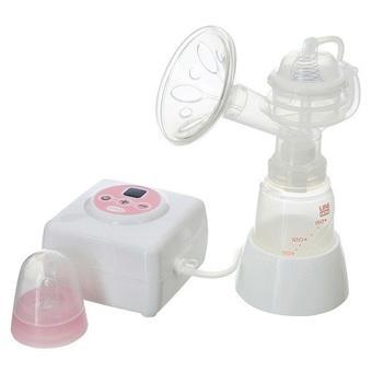 Máy hút sữa Unimom điện đơn