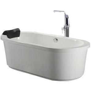 Bồn tắm nằm Caesar AT0150L(R)