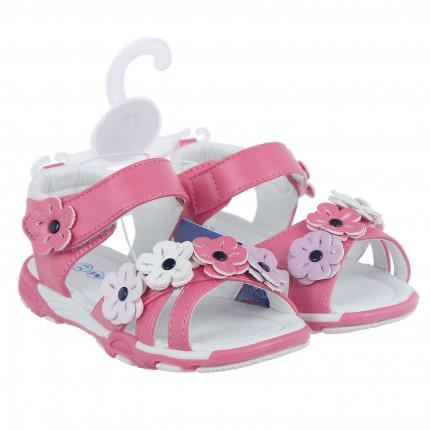 Sandal bé gái Mamago 002