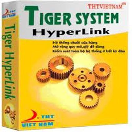 Tiger Hyperlink_Phần mềm quản lý chuỗi siêu thị
