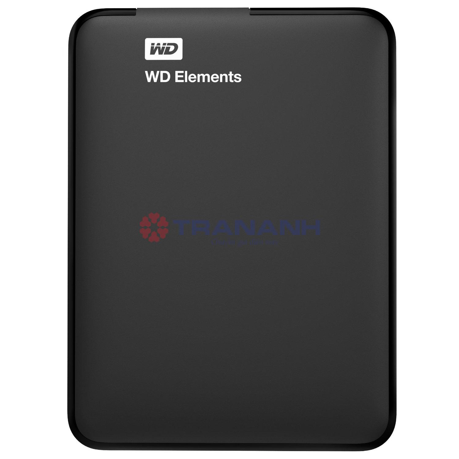 Ổ cứng WD Elements Portable 500GB
