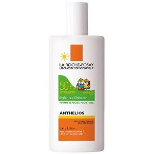 Kem Chống Nắng Dạng Sữa Cho Trẻ Em La Roche-Posay Anthelios Dermo Kid SPF 50+ UVB & UVA (40ml) - M85...