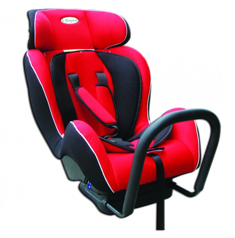 Ghế trẻ em đa năng L282-BS