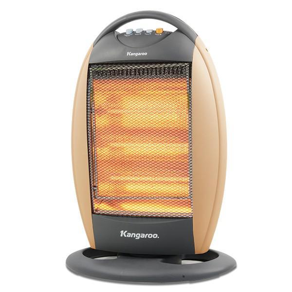 Đèn sưởi Halogen Kangaroo KG1011C
