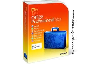 Office Pro 2010 32-bit/x64 English Intl DVD (269-14670)