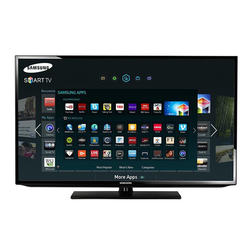 Smart Tivi LED Samsung 40inch Full HD - Model 40H5203 (Đen)