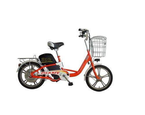 Xe đạp điện GIANT 312T