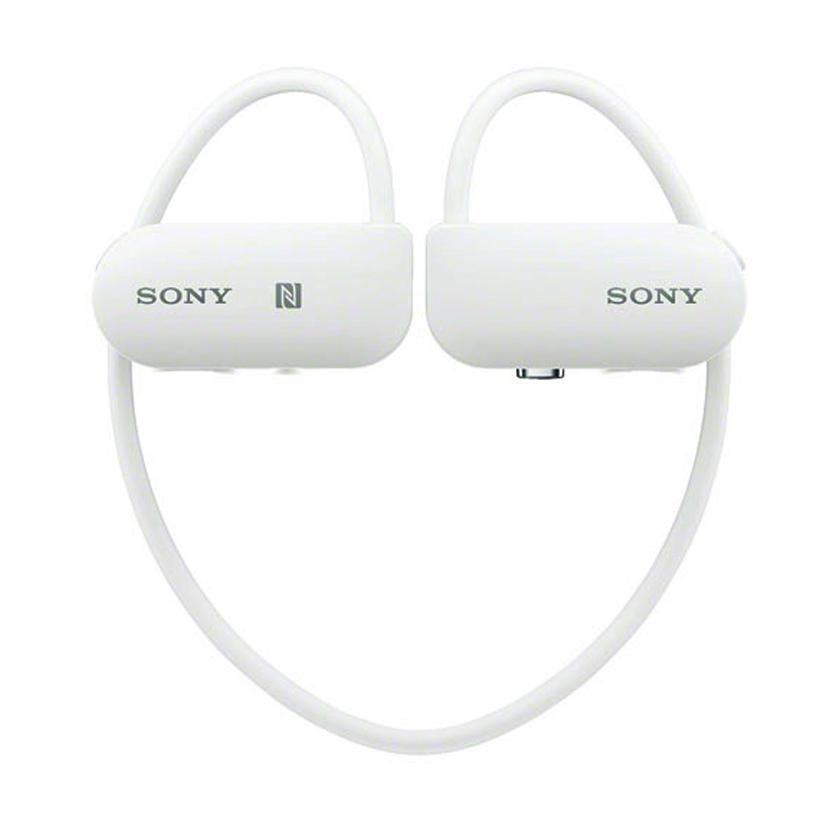 Máy nghe nhạc MP3 Walkman SSE-BTR1 Trắng