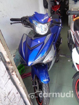 TPHCM: Yamaha Exciter 150 2015