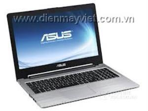 Laptop Asus S46CA-WX017R/ 14 inch/ Đen (Ultrabook)