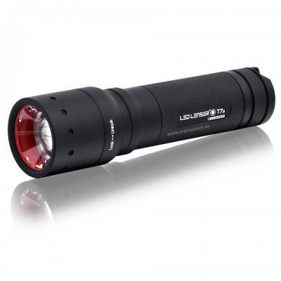 Đèn pin cao cấp Led Lenser T7.2