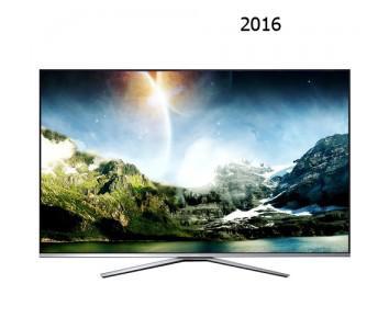 Smart Tivi Samsung 49 inch 49KU6400, 4K UHD, TIZEN OS