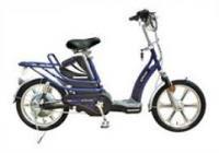 Xe đạp điện Bridgestone SPK48
