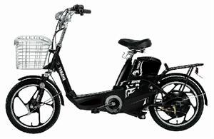 Xe Đạp Điện Yamaha YDC-H3