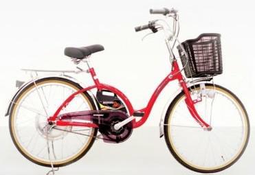 Xe đạp điện NISHIKI N26