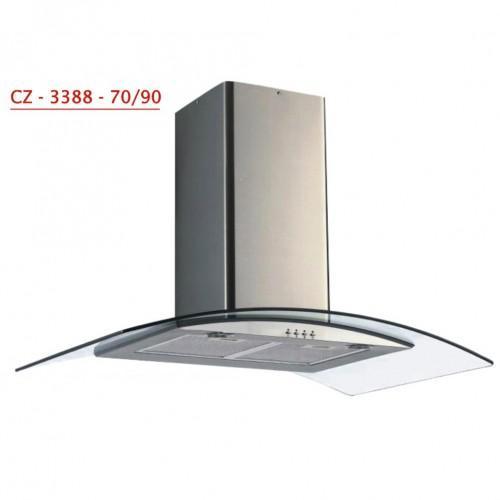 Máy hút mùi Canzy CZ 3388-90