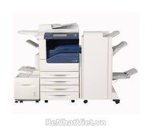 Máy photocopy FujiXerox Docucentre-IV 4070 CPF