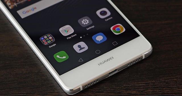 Điện thoại Huawei P9 Lite