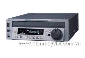 Sony J-30SDI Compact Betacam Series Player for Betacam, Beta SP, Beta SX, Digi-Beta and MPEG/IMX, in