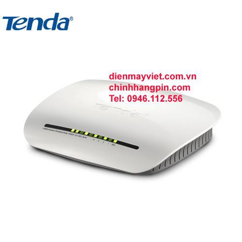 Bộ phát sóng wifi 2 ăng ten ngầm Tenda W368R