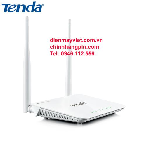 Tenda F300 Wireless N300 Home Router