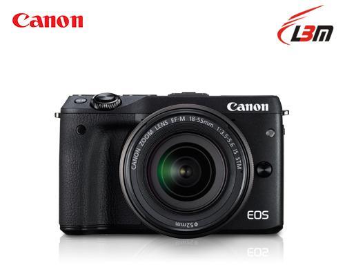 MÁY ẢNH CANON EOS M3 kit 18-55mm