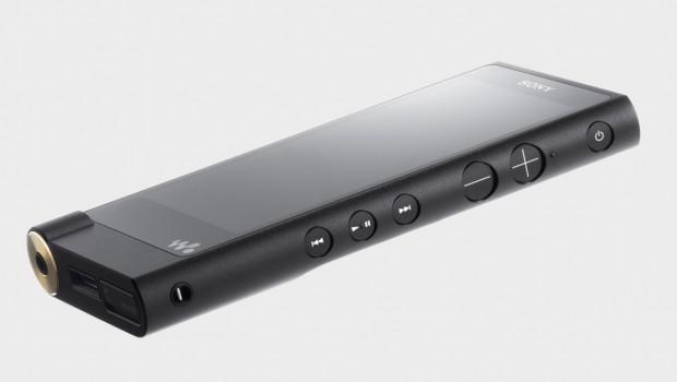 Máy nghe nhạc Sony Walkman NW-ZX100HN