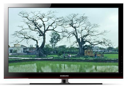 Tivi Samsung Plasma PS50C450B1