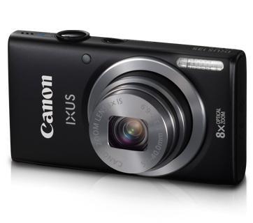 Máy ảnh Canon Digital IXUS 135