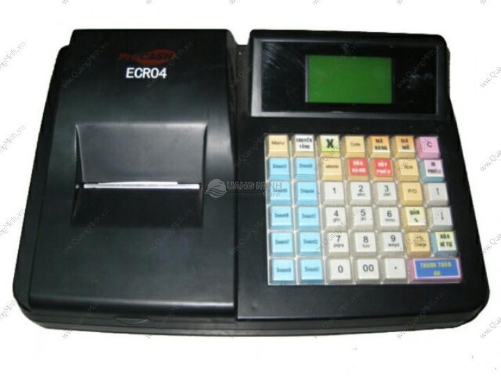 Máy tính tiền Procash ECR-04