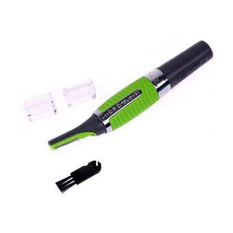 Máy cạo râu có đèn Micro Touch Max (xanh)