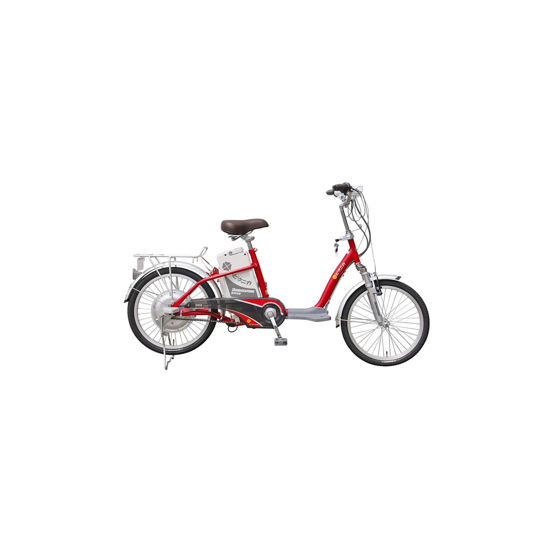 Xe đạp điện  BridgeStone NPKMD