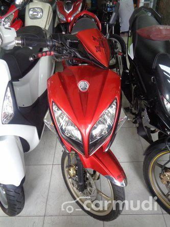 TPHCM: Yamaha Nouvo 4  2010