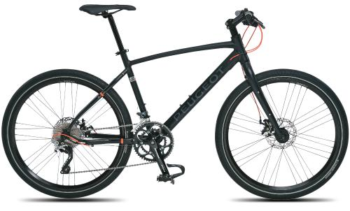 Xe đạp Peugeot AU01