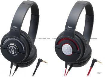 Tai Nghe AUDIO-TECHNICA  ATH-WS55X