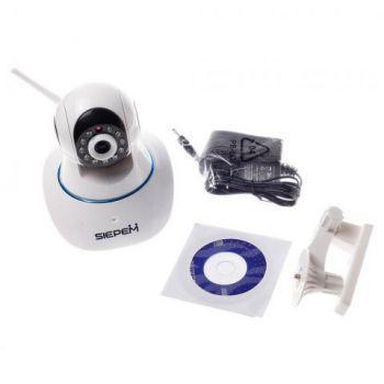 Camera IP WIFI/3G Siepem S6211Y