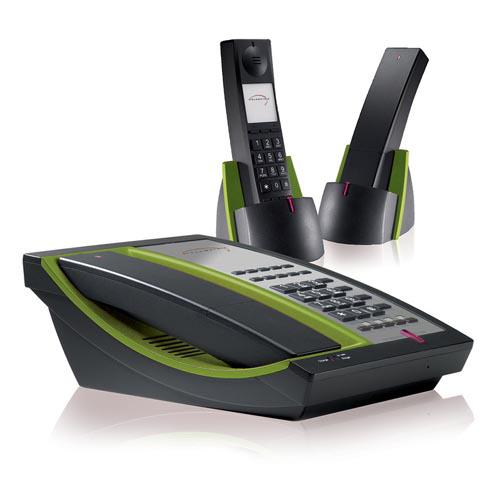 Điện thoại TELEMATRIX 9600 Series Cordless