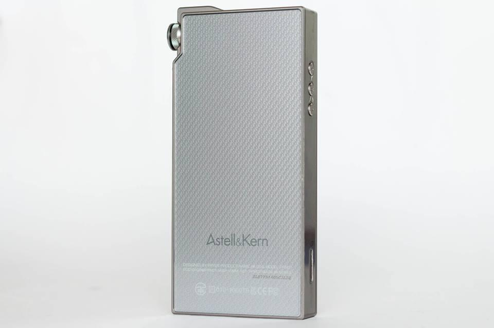 Astell&Kern AK500N