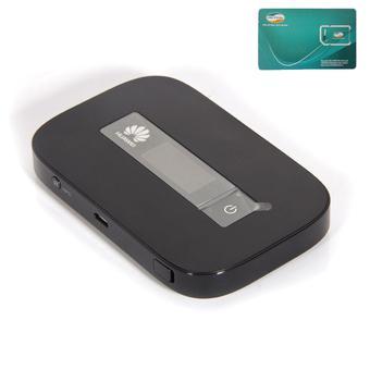 Modem Wifi 3G Huawei E5756