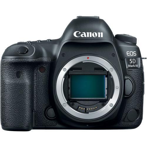 Máy ảnh Canon EOS 5D Mark IV ( body) Chính hãng