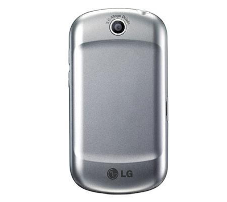 Điện thoại di động LG Optimus Me P350